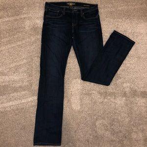 Lucky Brand Jeans 'Sienna Tomboy' 6/28 Regular